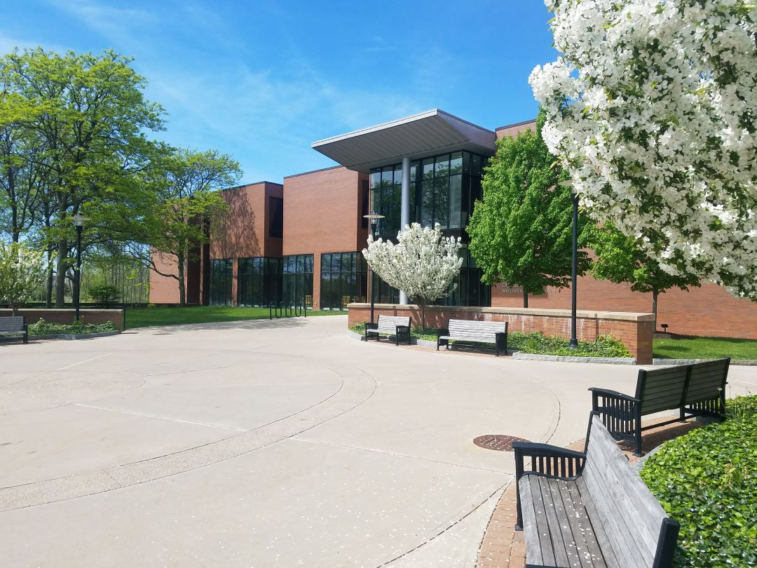 Saunders College of Business Building