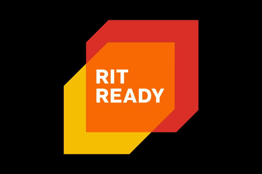 RIT Ready logo.