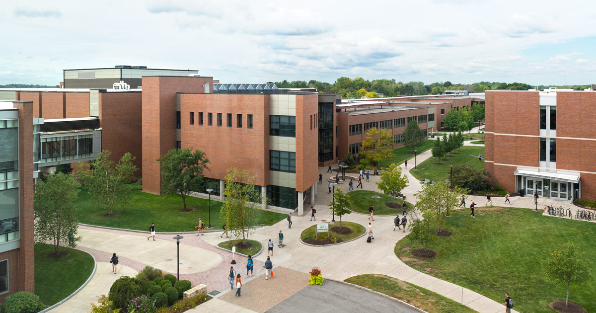 Rochester Institute Of Technology Rit