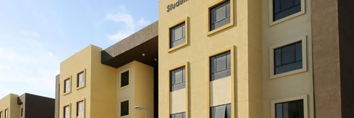 Dubai Silicon Oasis Student Housing
