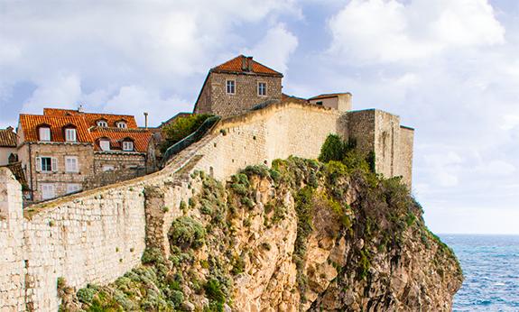 RIT Croatia – Dubrovnik