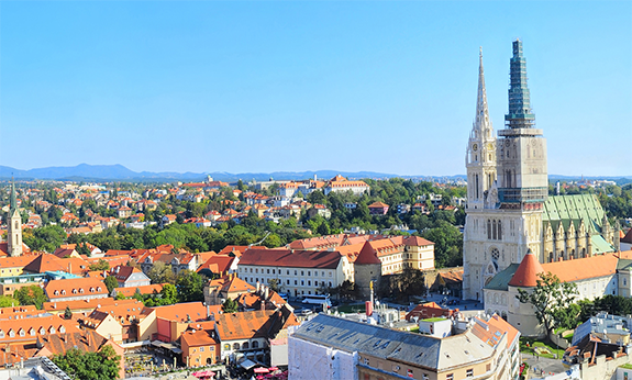 RIT Croatia – Zagreb