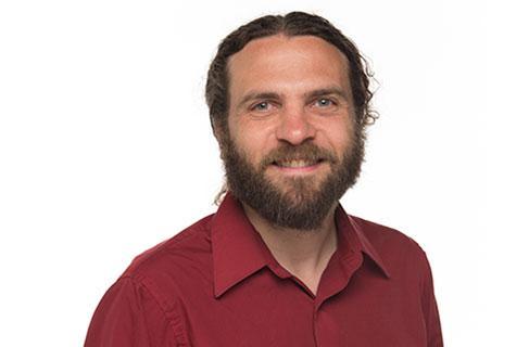 Dr. Zack Butler