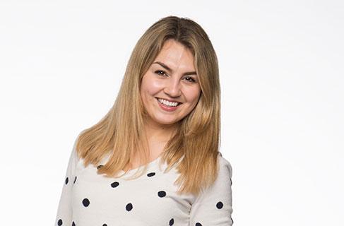 Katia Hudspeth