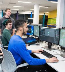 RIT named one of the best colleges to study video game design