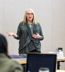 RIT health systems management MS program reflects changing health care industry