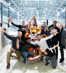 RIT's global student leaders meet in Rochester
