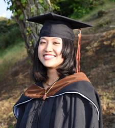 RIT medical illustration graduate wins Fulbright teaching assistantship