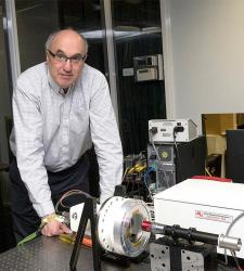 RIT professor Zoran Ninkov tapped to support NSF as a program director