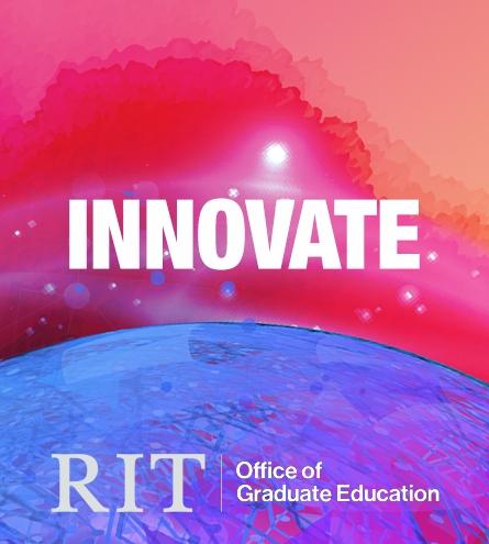 Graduate Showcase Innovate
