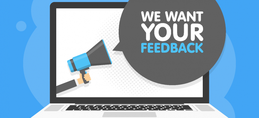 Another Survey? How Feedback Informs EEA's Assessment Practices
