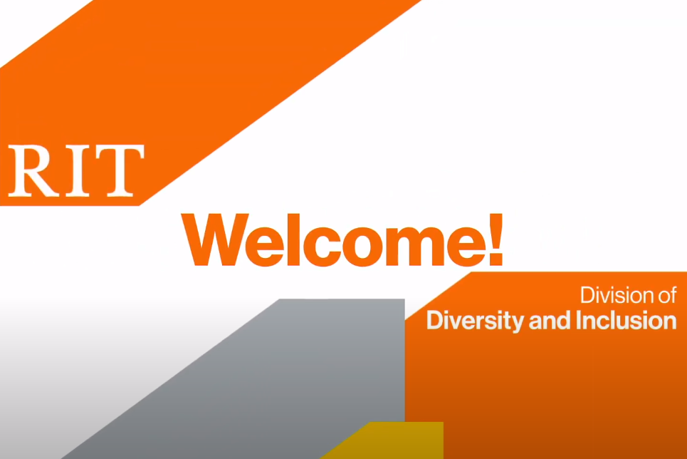 RIT Diversity and Inclusion