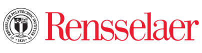 Rensselaer University Logo.