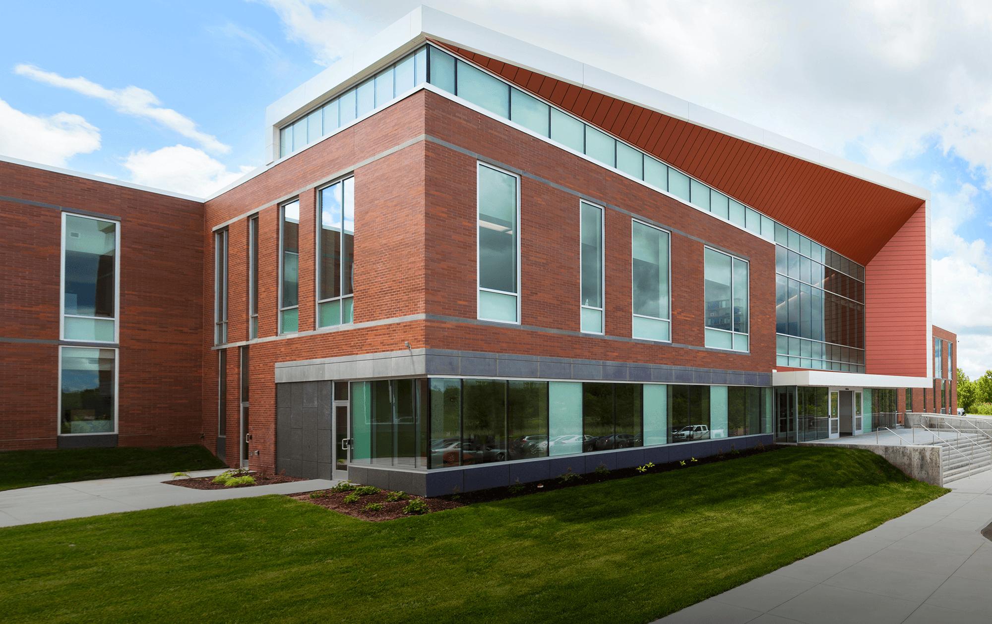 Clinical Health Sciences Center