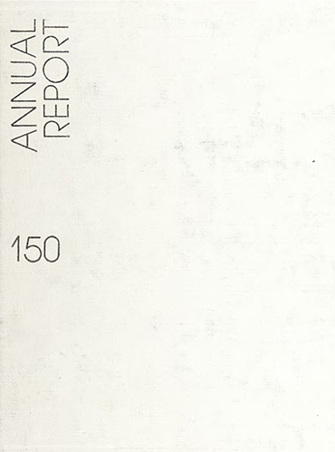 cover design of 1980 yearbook