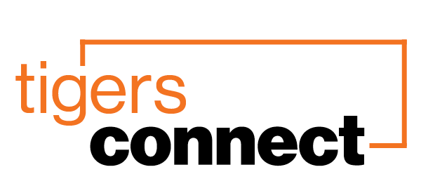 Tigers Connect Graphic