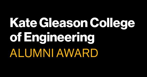 Kate Gleason College of Engineering Alumni Award