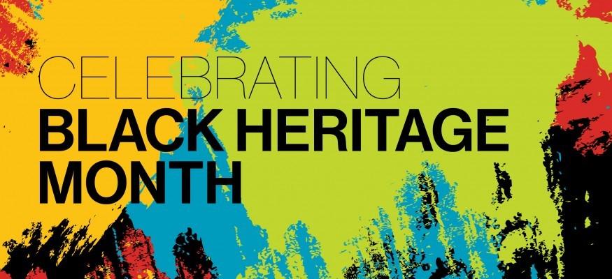Celebrating Black Heritage Month