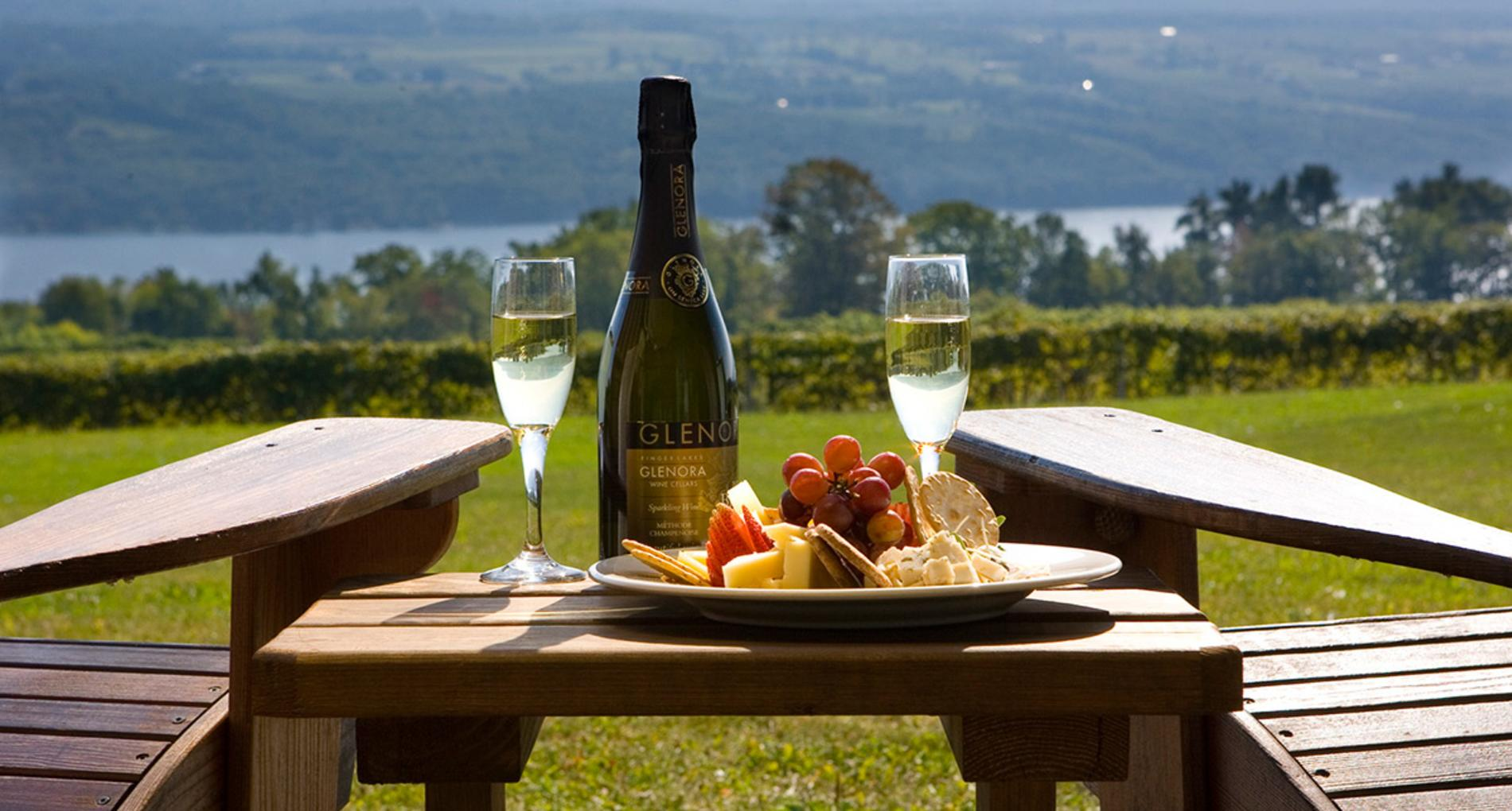 winery in the finger lakes region