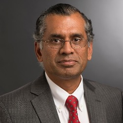 Headshot of Manian Ramkumar