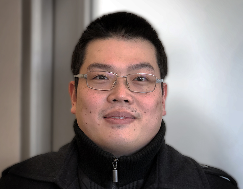 Headshot of Meng-Chun Hsu