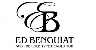 Ed Benguiat & The Cold Type Revolution
