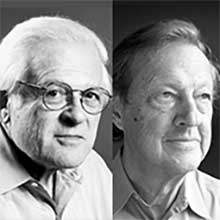 Ivan Chermayeff and Thomas H. Geismar