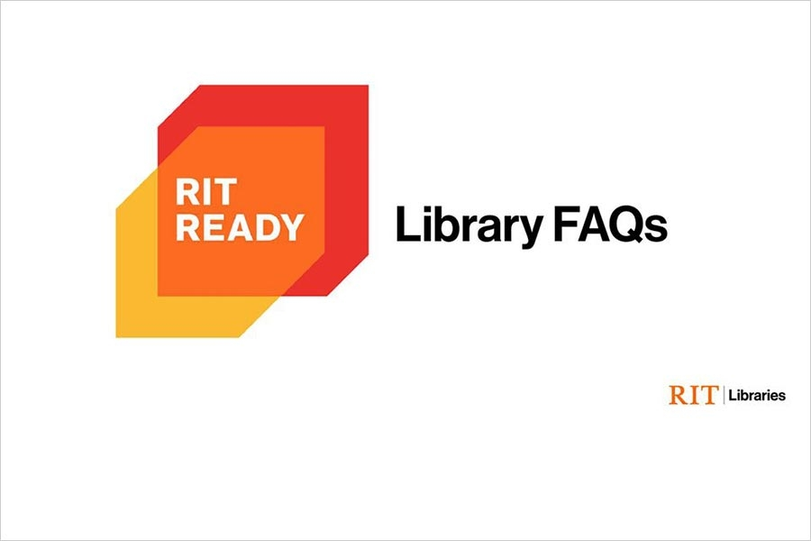 Library FAQs