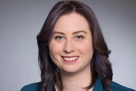 Dr. Jennifer Connelly