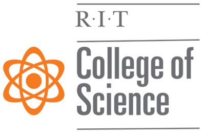 RIT College of Science logo