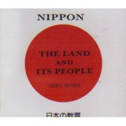 Nippon the Land and Its People : The Japanese and Nature