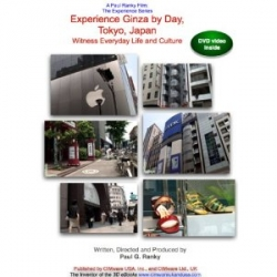 Experience Ginza by Day, Tokyo, Japan, Witness Everyday Life and Culture