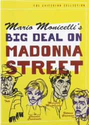 I Soliti Ignoti (Big Deal on Madonna Street)