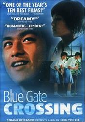 Lan se da men (Blue Gate Crossing)