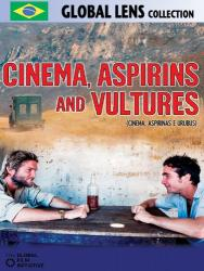 Cinema, Aspirinas e Urubus (Cinema, Aspirins and Vultures)