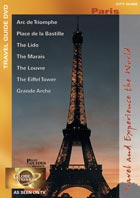 Globe Trekker: Paris City Guide