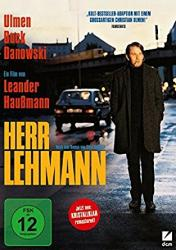 Herr Lehmann (AKA: Berlin Blues)