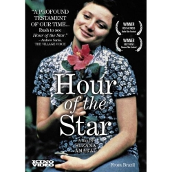 A Hora da Estrela (Hour of the Star)