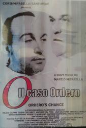 Il Caso Ordero (Ordero's Chance, The Ordero Case)