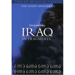 Iraq in Fragments (2 Disk Version)