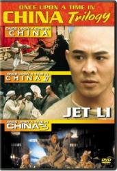 Wong Fei Hung III: Si wong jaang ba (Once Upon a Time in China III)