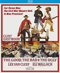 Il buono, il brutto, il cattivo (The Good the Bad and the Ugly)