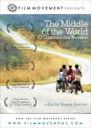The Middle of the World (O Caminho das Nuvens)