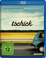 Tschick (Goodbye Berlin, Elveda Berlin)