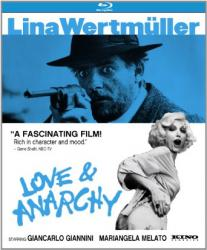 Film d'amore e anarchia (Love and Anarchy)