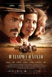 O Tempo E O Vento (Time and the Wind)