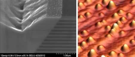 Quantum Dot and Doping Super-lattice (nipi) Photovoltaic Devices