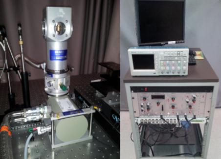 Sula Technologies Deep Level Transient Spectroscopy