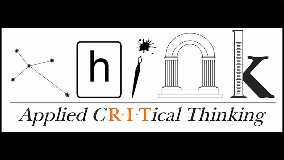 Applied Critical Thinking Logo