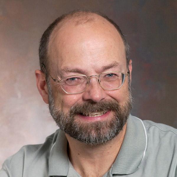 Daryl Johnson